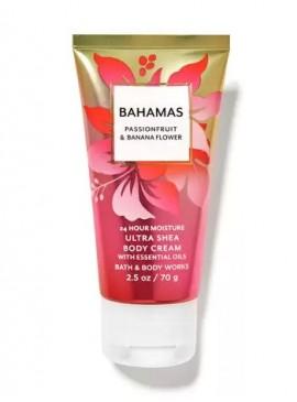 Фото Крем для тела Bahamas от Bath and Body Works