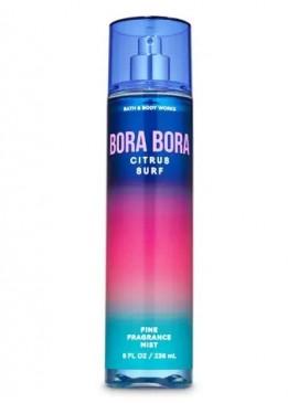 Фото Спрей для тела Bath and Body Works - Bora Bora