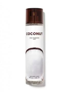 Фото Спрей для тела Bath and Body Works - Coconut Palm