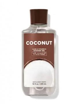 Фото Гель для душа Coconut Palm от Bath and Body Works