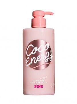 Фото Увлажняющий лосьон для тела Coco Energy из серии PINK
