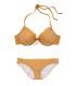 Стильный купальник Malibu Shimmer Fabulous Push-Up от Victoria's Secret - Goldilocks