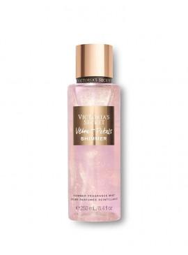 Фото Спрей для тела Velvet Petals c шиммером (новый дизайн) от Victoria's Secret