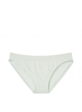 Фото Трусики-бикини Seamless Bikini от Victoria's Secret - Sky Grey