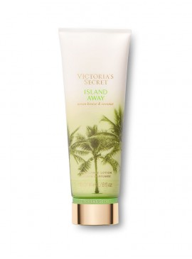 Фото Увлажняющий лосьон Island Away VS Fantasies от Victoria's Secret