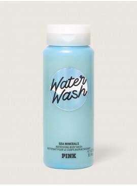Фото Гель для душа Water Wash от Victoria's Secret PINK