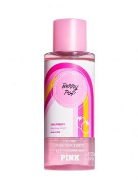 Фото Спрей для тела Berry Pop от Victoria's Secret PINK (body mist)