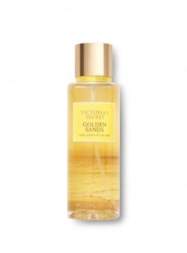 Фото Спрей для тела Golden Sands от Victoria's Secret (fragrance body mist)