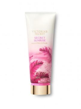 Фото Увлажняющий лосьон Secret Sunrise VS Fantasies от Victoria's Secret