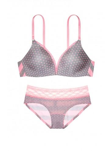 Комплект белья из коллекции Sexy Tee от Victoria's Secret
