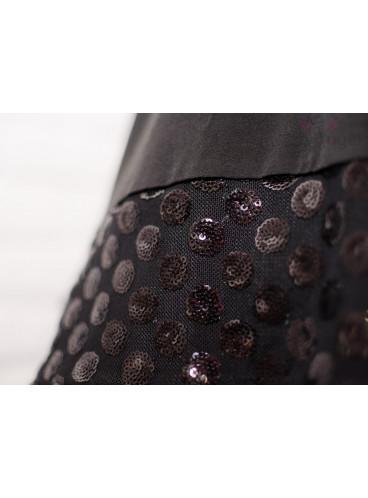 Кофта-пончо из коллекции Victoria's Secret
