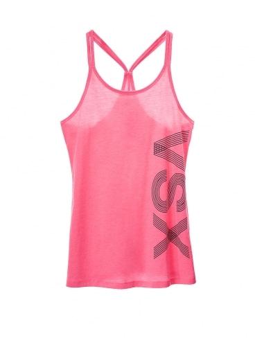 Спортивный топ из коллекции VSX Sexy Sport