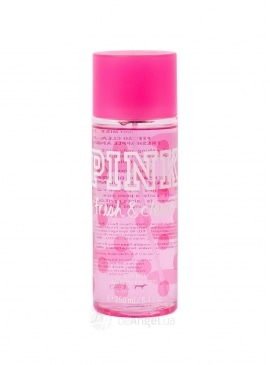 Спрей для тела PINK Fresh & Clean (body mist)