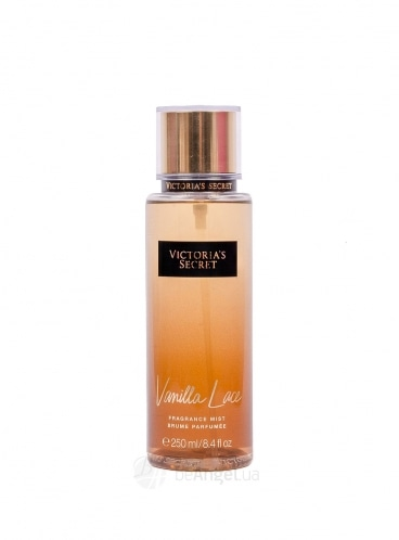 Спрей для тела Vanilla Lace (fragrance body mist)