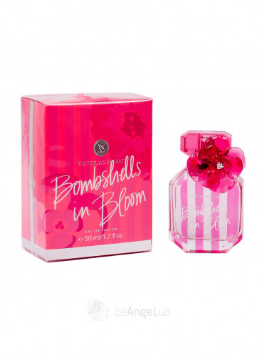 Парфюм Victoria's Secret Bombshells In Bloom