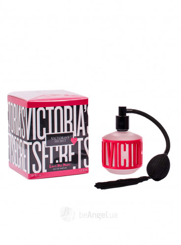 Парфюм Victoria's Secret Love me more