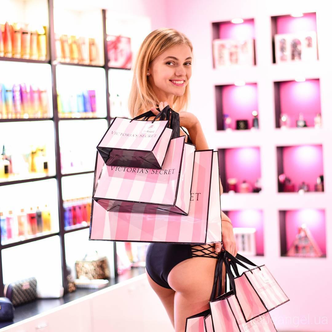 Victoria's Secret Виктория Сикрет Украина Купить