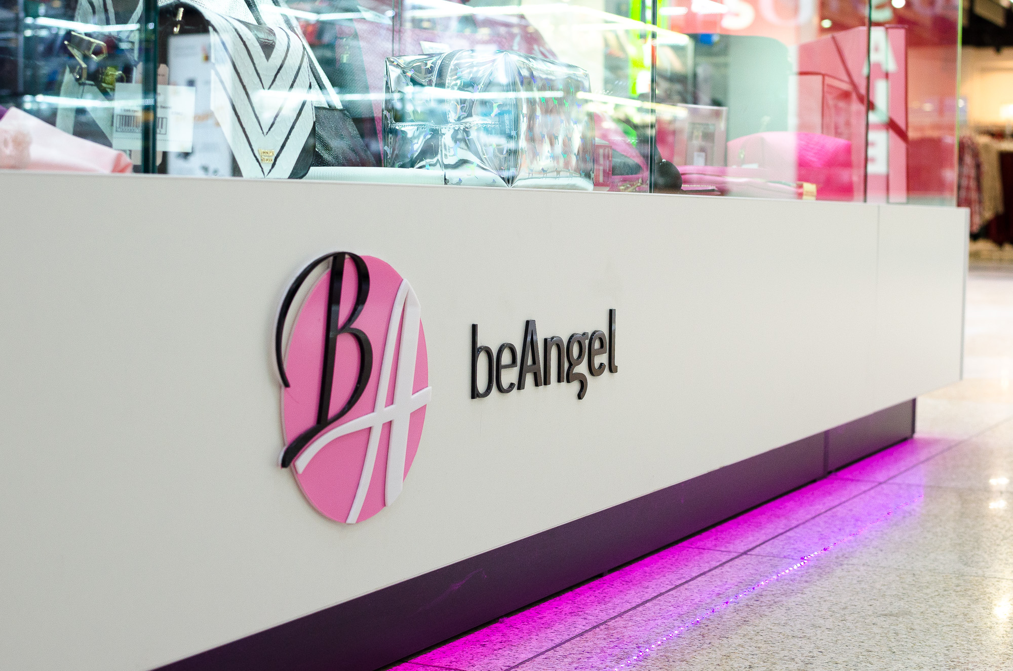 beAngel магазин