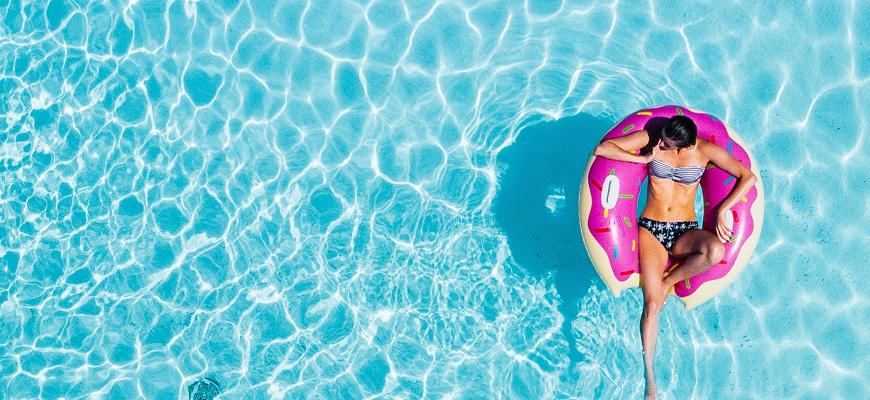 Снова с нами: обзор новой коллекции купальников VS и других брендов