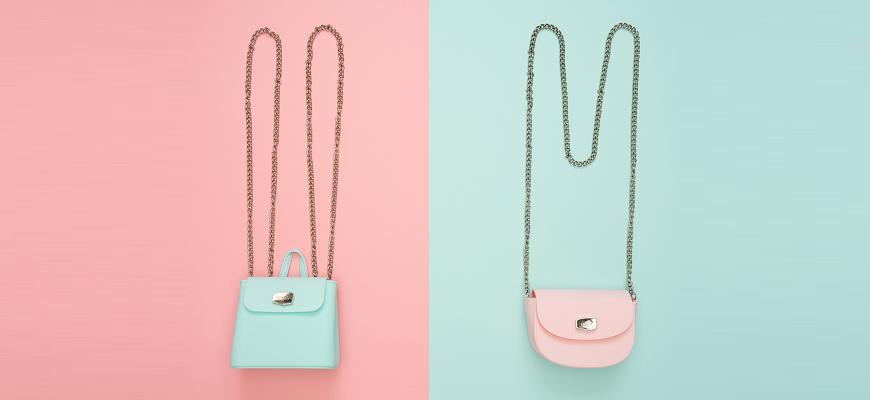 Спутница жизни: что ваша сумочка может рассказать о вас?