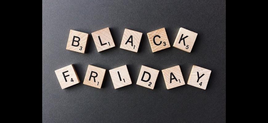 Black Friday 2019: рекомендации и лайфхаки для выгодного шоппинга