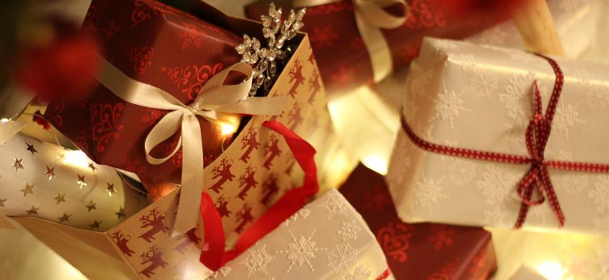 Подарки на Новый Год 2020: гид по универсальным презентам всех времен!