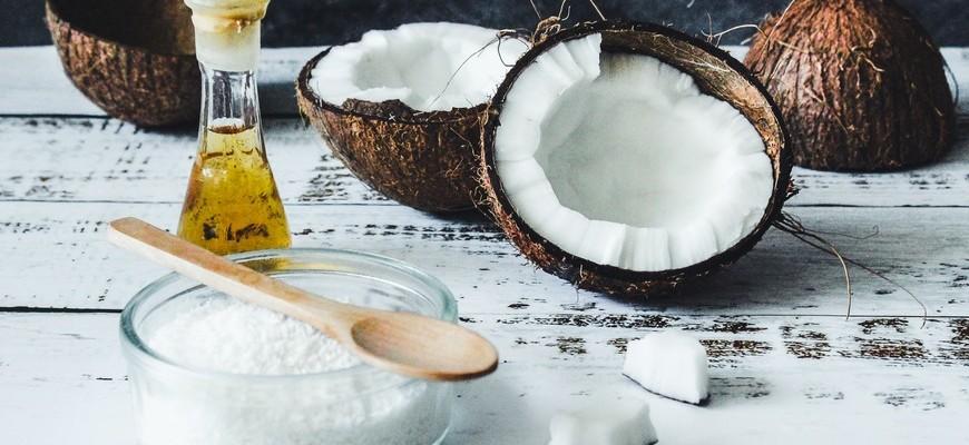 Баунти для тела: используем кокосовое масло в бьюти по максимуму!