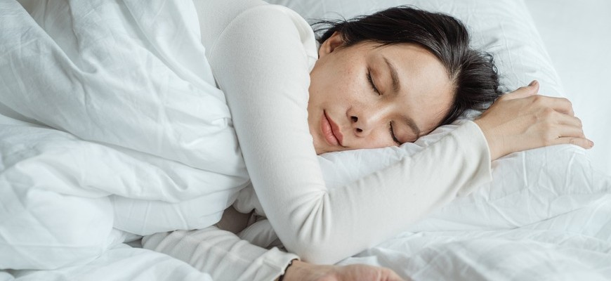 Спящая красавица: как быстрее уснуть и качественно восстановить силы